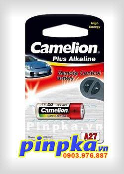 Pin Alkaline 12V Camelion 27A
