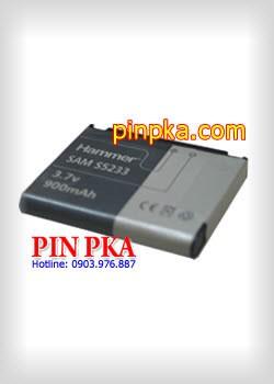 Pin điện thoại di động Samsung SAM S5233