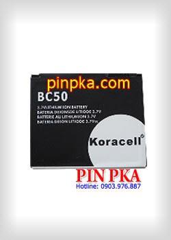 Pin điện thoại di động Motorola BC50