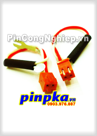 Giắc Cắm Pin PLC PA-03
