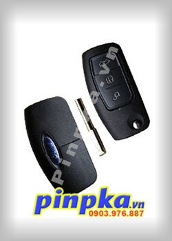 Pin Remote Xe Hơi Ford-Thay Pin Remote Xe Hơi