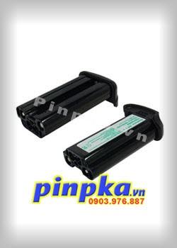 Thay cell Pin máy chụp ảnh Canon 12v NP-E3 2200mAh