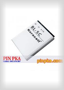 Pin điện thoại di động Nokia BL-5C