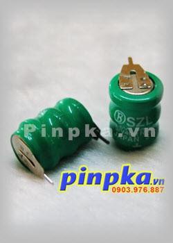 Pin Nuôi Nguồn PLC-CNC NiMh 3/V40H  3,6v 40mAh