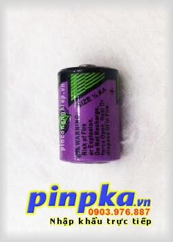 Pin Nuôi Nguồn PLC-CNC Lithium 3,6v Siemens 6ES5980-0MA11 1/2AA 1200mAh