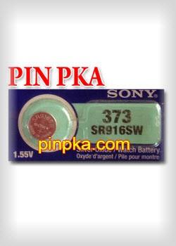Pin Cúc Áo 1,55V Sony SR916SW-373