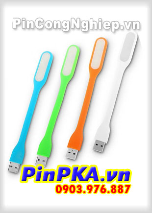 Đèn Led USB Portable Light LXS-001
