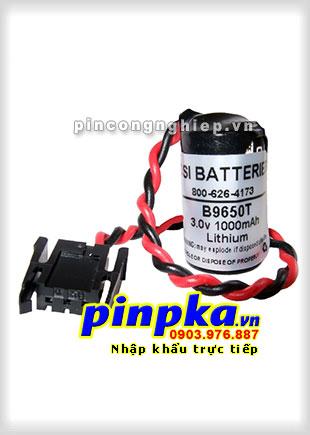 Pin Lithium PLC-CNC Allen Bradley B9650T 1000mAh 3V