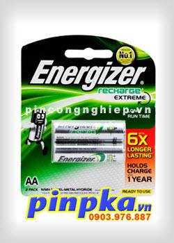 Pin sạc tiểu AA Energizer Extreme 2300mAh NH15ERP2