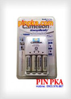 Bộ Sạc Pin Camelion BC-0905 Tự Ngắt