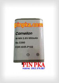 Pin Điện Thoại Bàn Cordless Camelion HHR-P103