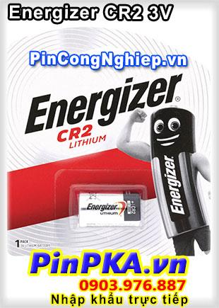 Pin Máy Ảnh Lithium 3V Energizer CR2