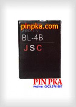 Pin điện thoại di động Nokia BL-4B