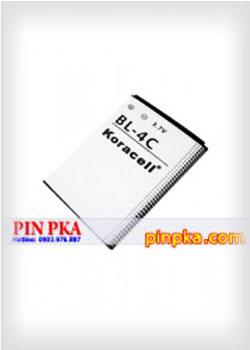 Pin điện thoại di động Nokia BL-4C