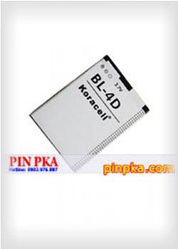 Pin điện thoại di động Nokia BL-4D