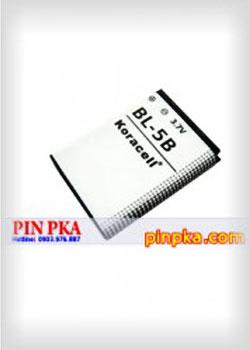 Pin điện thoại di động Nokia BL-5B