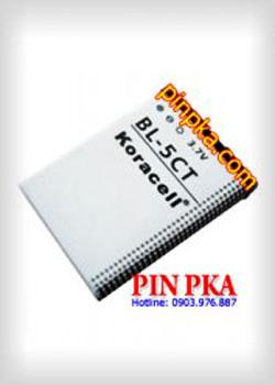 Pin điện thoại di động Nokia BL-5CT