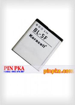 Pin điện thoại di động Nokia BL-5F