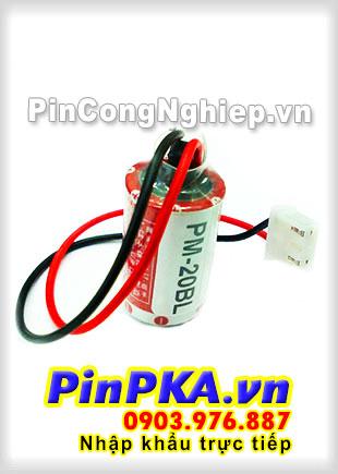 Mua Pin 3,6v Mitsubishi PM-20BL