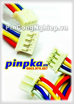 Giắc Cắm Pin PLC PA-02