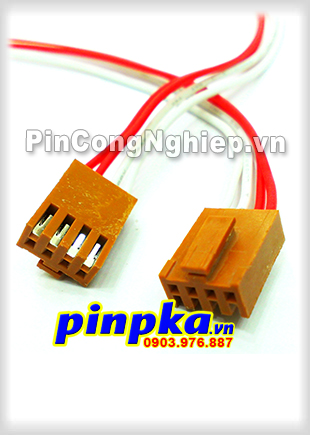Giắc Cắm Pin PLC PA-05