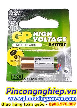 Pin Alkaline 12V GP High Voltage 23A