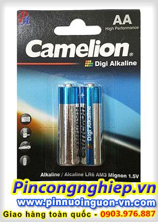 Pin Alkaline AA 1,5V Camelion LR6 AM3