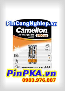 Pin Sạc Camelion AAA-1100BP2