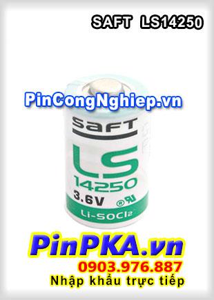 Pin công nghiệp Lithium SAFT 3,6v LS14250