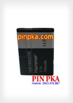 Pin điện thoại di động Samsung SAM E900/X200