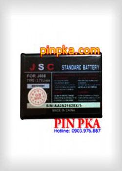 Pin điện thoại di động Samsung J608