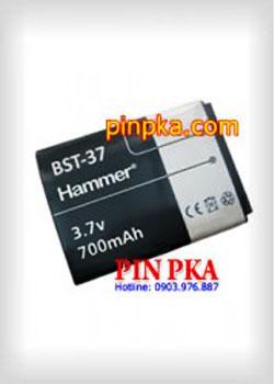 Pin điện thoại di động Sony BST-37