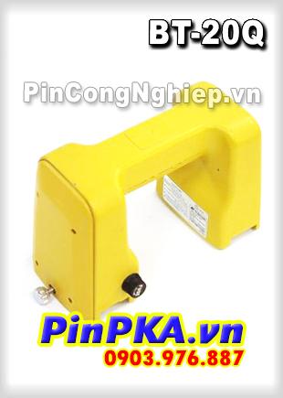 Thay cell Pin Máy Trắc Địa-Toàn Đạc TopCon BT-20Q