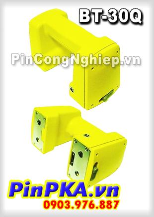 Thay cell Pin Máy Trắc Địa-Toàn Đạc TopCon BT-30Q