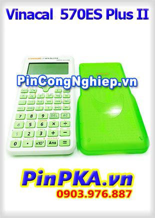 Vinacal 570ES PLUS II (xanh lá)