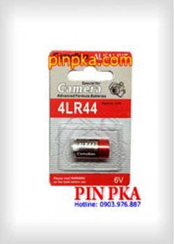 Pin Máy Ảnh  6V Camelion 4LR44